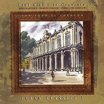 Cuban Classics (Volume 5)