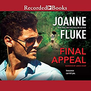 Final Appeal cover art