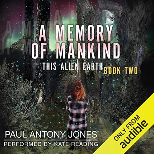 A Memory of Mankind audiobook cover art