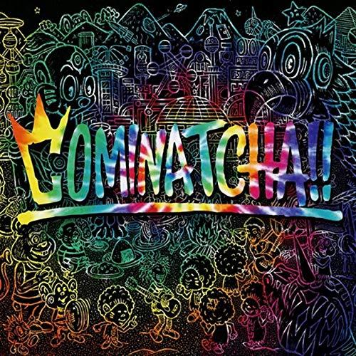 [画像:COMINATCHA!!(通常盤) (特典なし)]
