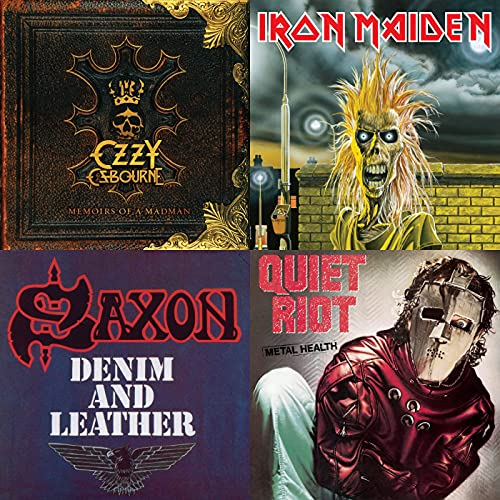 REDUX 062: Ozzy Osbourne