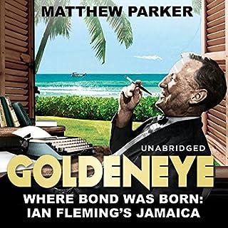Goldeneye cover art