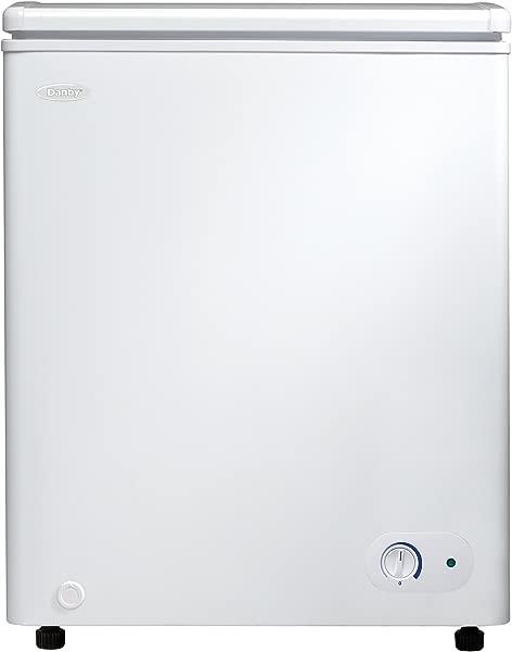 丹比 DCF038A2WDB 3 箱冷冻机