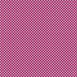 Baumwollstoff Mini Sterne Pink Webware Meterware Popeline