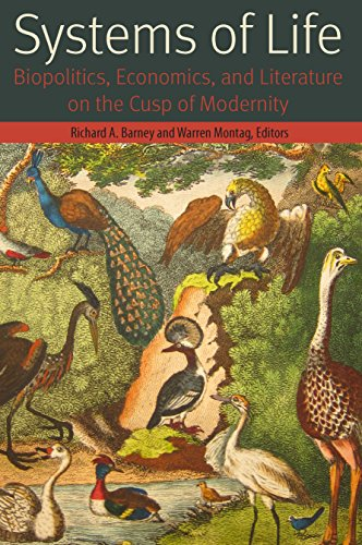 Systems of Life: Biopolitics, Economics, and Literature on the Cusp of Modernity (Forms of Living)