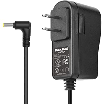 12V Power Adapter Works with Positouch Posiflex TP-8000 TP8000 POS Touchscreen Power Payless
