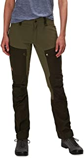 Women's Keb Trousers Curved
