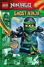 LEGO NINJAGO 02 GHOST NINJA: Amazon.es: Blue Ocean: Libros ...