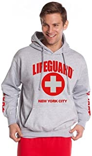 Official Guys New York City Hoodie