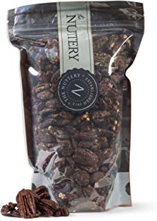 The Nuttery Chinese Pecans 16 ounce Pouch Bags (1lb)