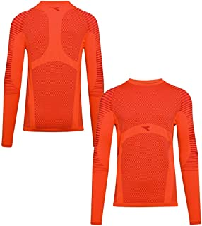 ADIDAS MENS TECHFIT Prep Short Sleeve BaselayerShirt, Sizes
