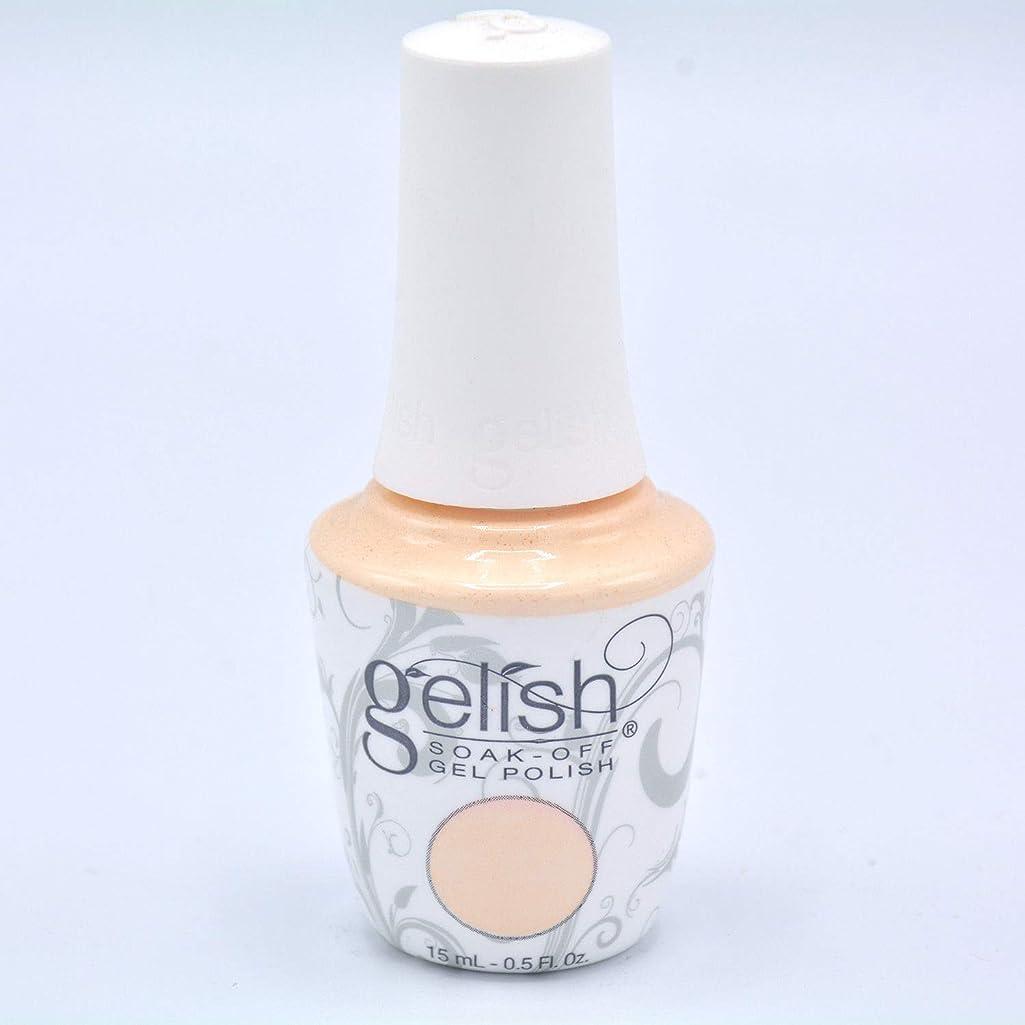 ネックレス汚物ドルHarmony Gelish - Ambience - 0.5oz / 15ml