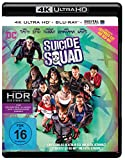 Suicide Squad inkl. Blu-ray Extended Cut (4K UHD Blu-ray)
