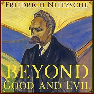 Beyond Good and Evil Titelbild