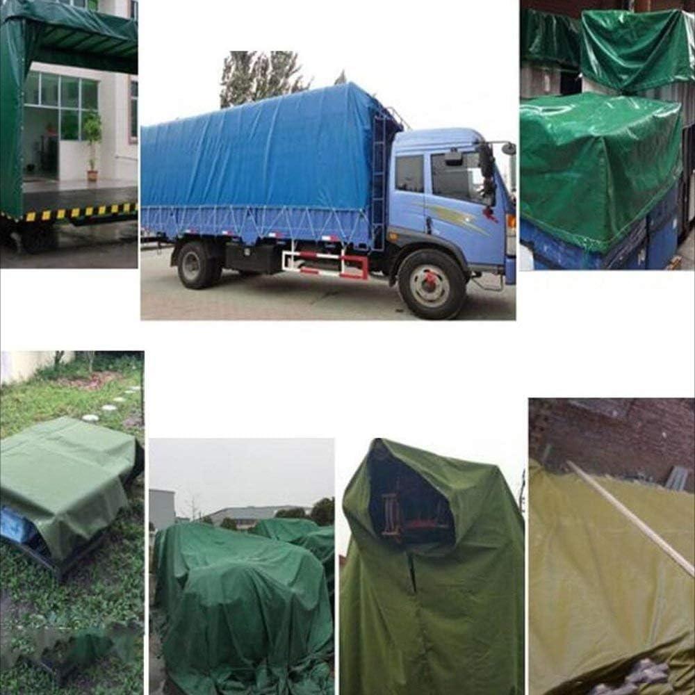 YUMUO Double bâche Gris étanche épais Abat-Jour Tente de Camping en Plein air Rideaux Serviettes Tente de Parasol épaisseur 05 mm (Couleur: Gris Taille: 2X 2 m) 13