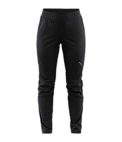 Craft Glide Pants (Black) Women