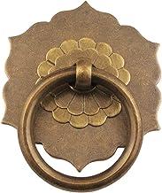 Handgrepen 50mm Diameter Brass Ring trekkrachthandvat Round Round Handle houten meubilair kast lade deur geschikt for alle...