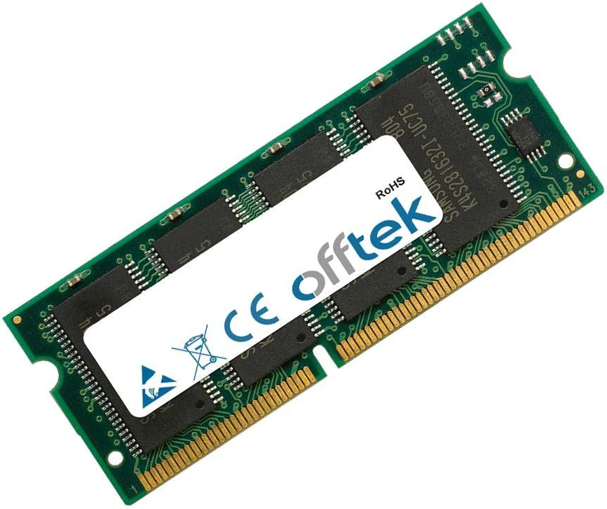 OFFTEK Many Regular discount popular brands 512MB Replacement RAM Memory Tablet HP-Compaq PC for TC10