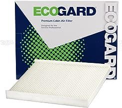 ECOGARD XC26175 Premium Cabin Air Filter Fits 2011-2017 Ford Fiesta