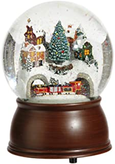 Best snow globe sale Reviews