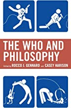 The Who and Philosophy (The Philosophy of Popular Culture)