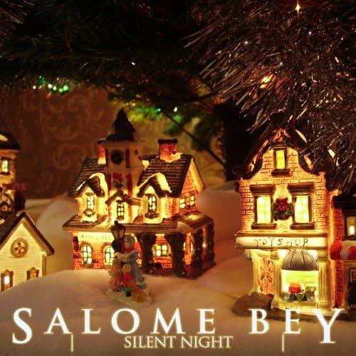 Salome Bey