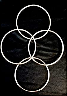Nuclear Fusion - Chinese Linking Rings Magic Trick