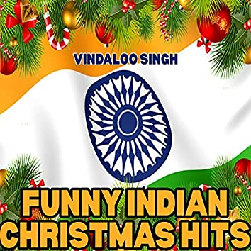 Funny Indian Christmas Hits