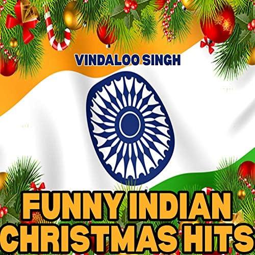 Vindaloo Singh