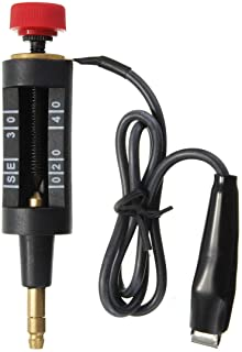 adjustable ignition spark tester instructions