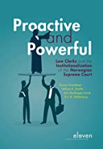 Proactive and Powerful (English Edition)