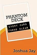 Vanishing Inc. Phantom Deck by Joshua Jay and Trick