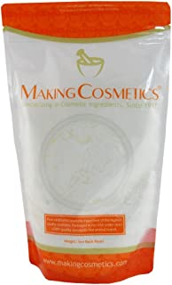 MakingCosmetics - Glycol Stearate IP - 4.4oz / 125g - Cosmetic Ingredient