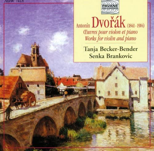 Tanja Becker-Bender & Senka Brankovic