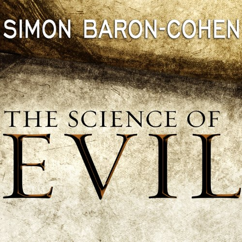 The Science of Evil cover art
