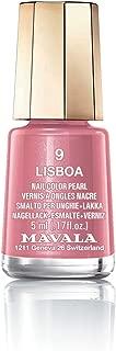 Mavala Mini Colour Nail Polish, Lisboa