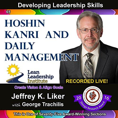 Developing Leadership Skills 65 Titelbild