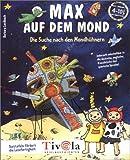 Max auf dem Mond - Barbara Landbeck
