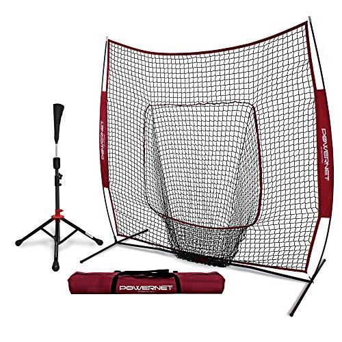 PowerNet Baseball Softball Practice Net...