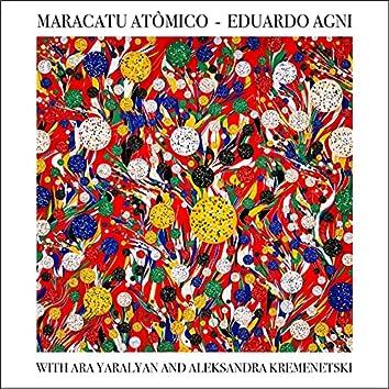 Maracatu Atômico (Instrumental)
