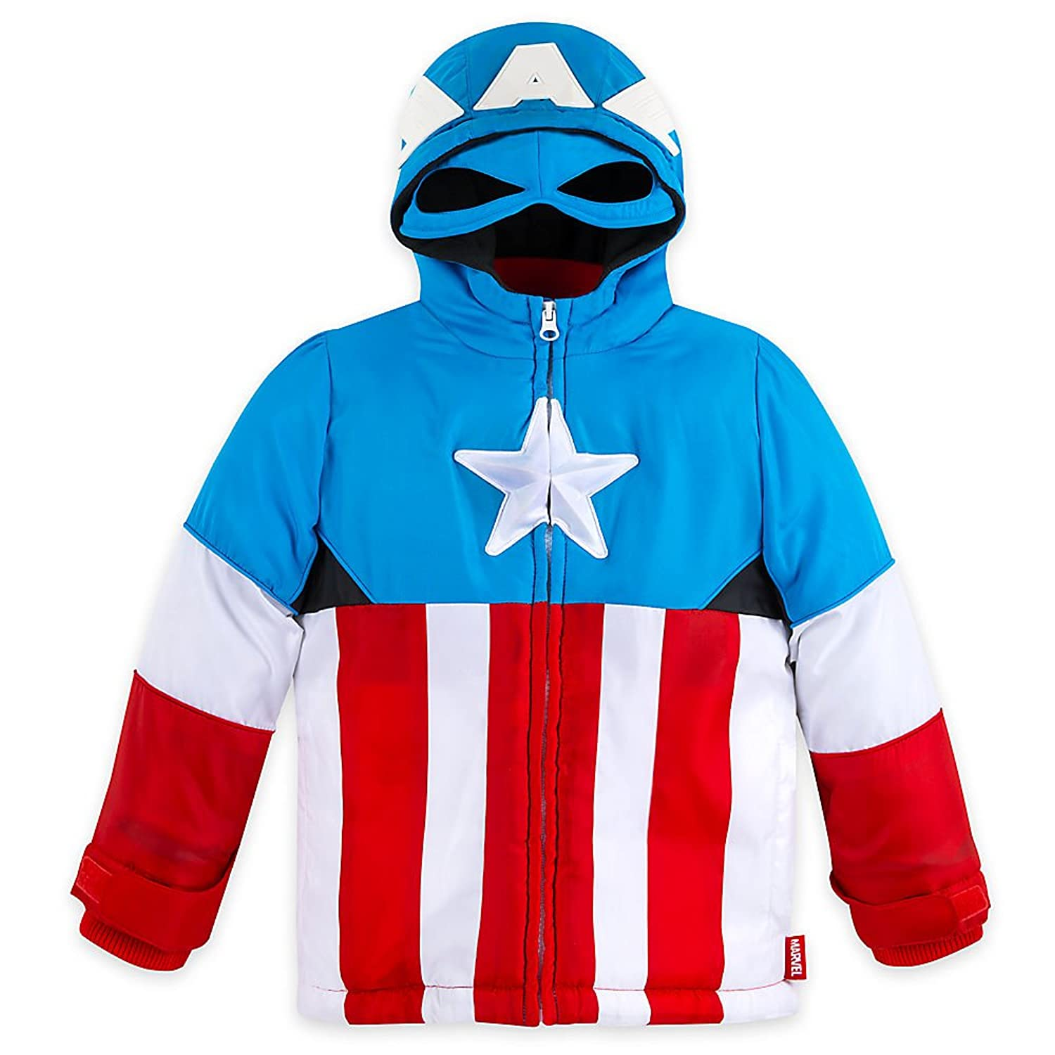 Marvel OUTERWEAR ボーイズ