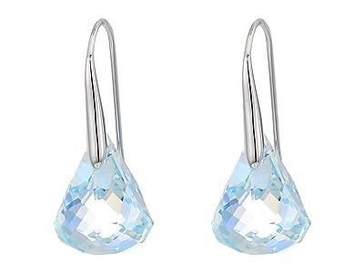 Swarovski Spirit Pierced Earrings (Light Azore) Earring
