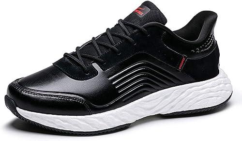 ONEMIX Chaussures de Course Course légères pour Homme Technologie Popcorn Energy  rentable