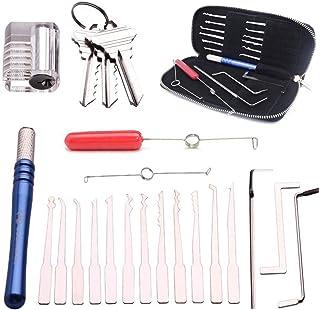 Amazon com: lock picking set - 3 Stars & Up: Tools & Home