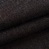 ZSYGFS Jeansstoff Denim-Stoff Zum Mode-Design Nähen Von