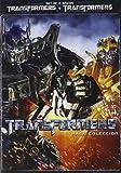Transformers : La Película  + Transformers 2 : La venganza de los caídos [DVD]