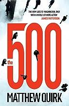 10 Mejor Libro Los 500 Matthew Quirk de 2020 – Mejor valorados y revisados