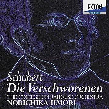 Schubert: Die Verschworenen (Der Hauslisch Krieg) D. 787