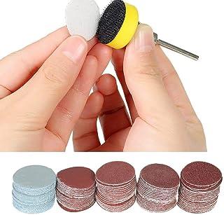 afilar herramientas de limpieza moler tallar lijar pulir 343//160 piezas Kit de herramientas rotativas Kit de accesorios de corte cepillar