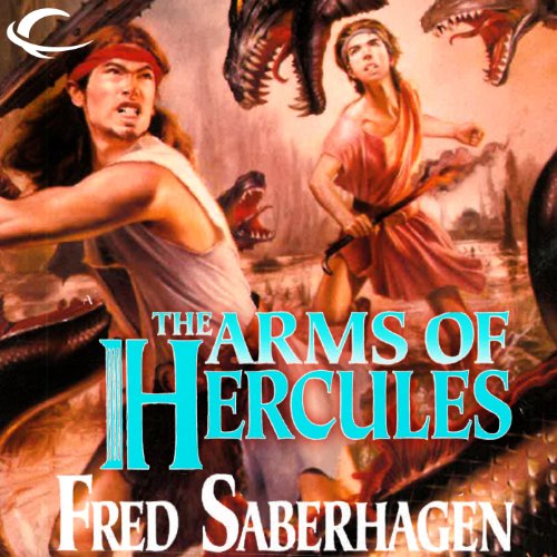 The Arms of Hercules cover art